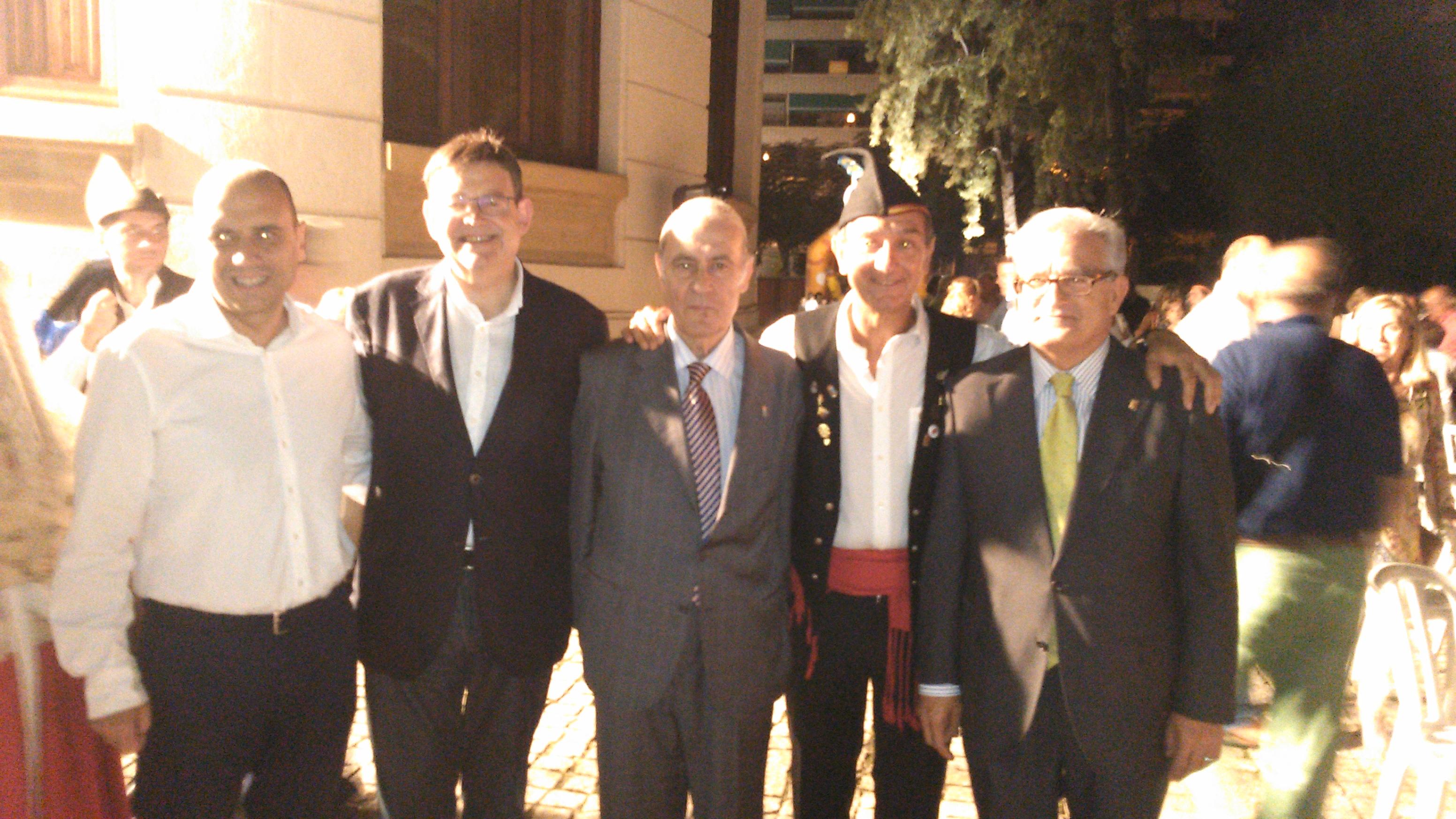 SANTINA 2015 CENTRO ASTURIANO DE ALICANTE